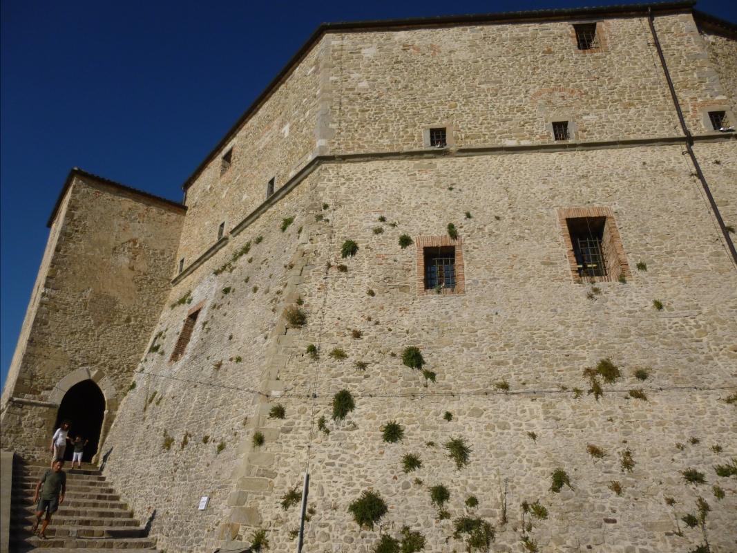 Fortezza di San Leo - 64 - Diego Baglieri - San Leo (RN)