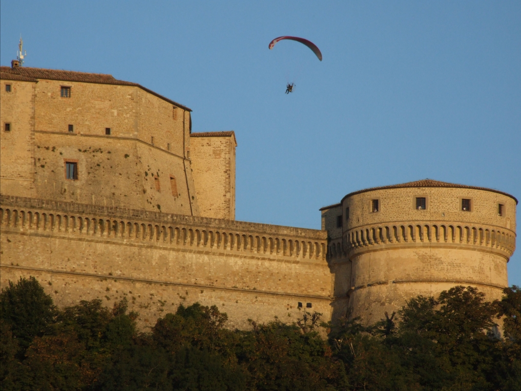 Fortezza di San Leo - 24 - Diego Baglieri - San Leo (RN)