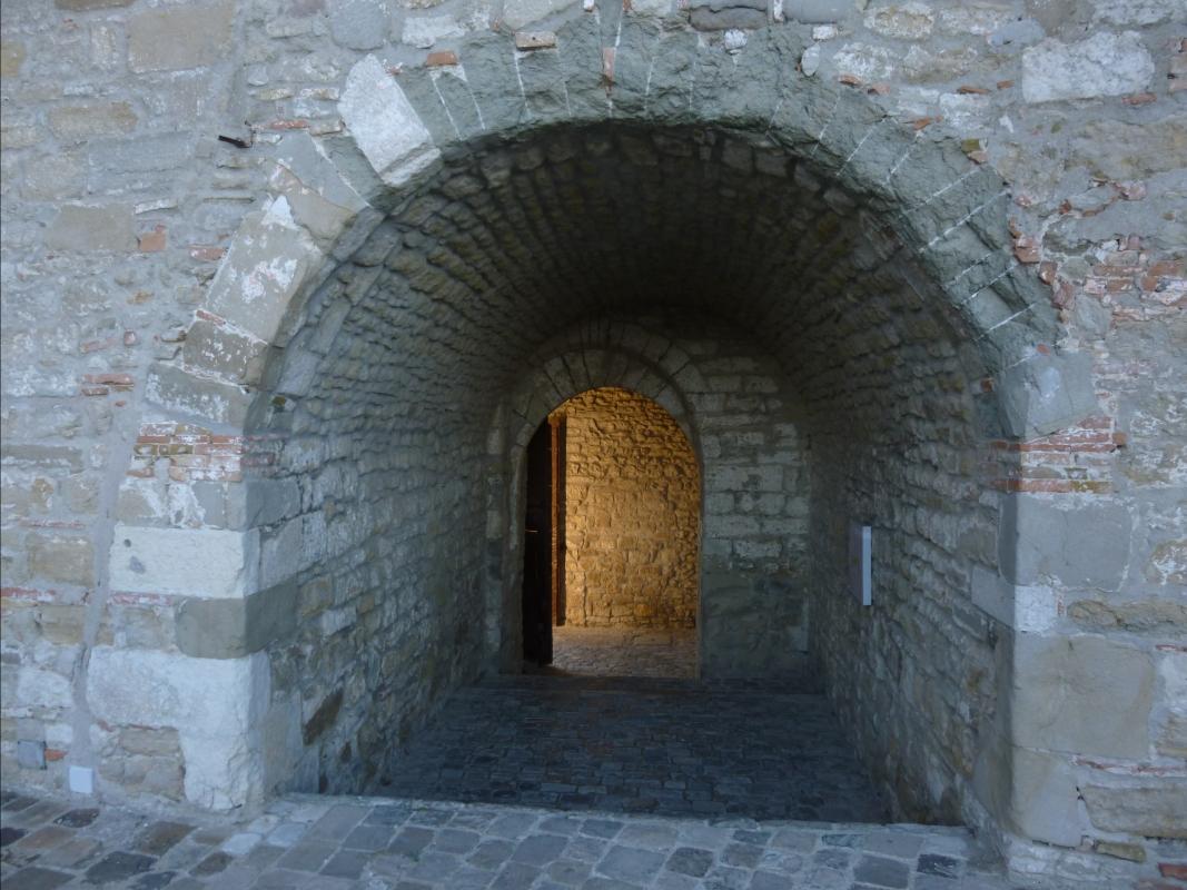 Fortezza di San Leo - 63 - Diego Baglieri - San Leo (RN)