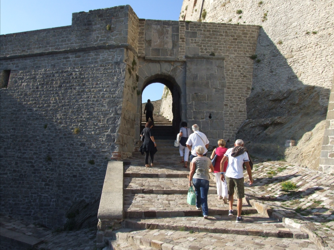 Fortezza di San Leo - 2 - Diego Baglieri - San Leo (RN)