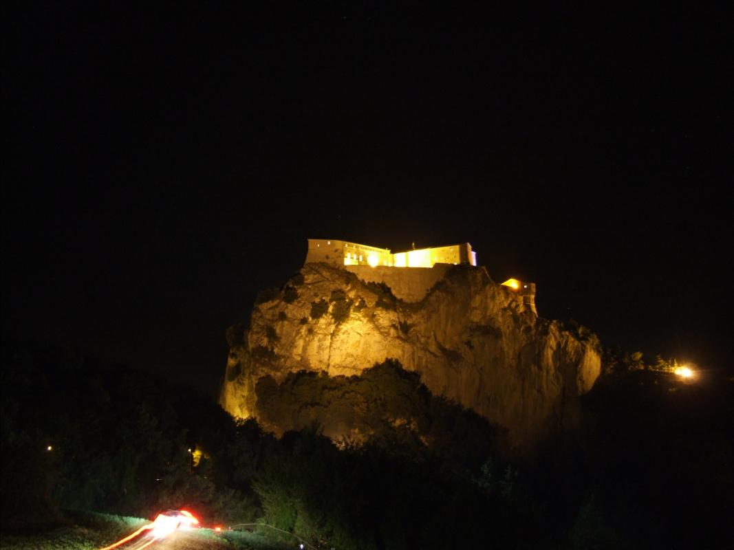Fortezza di San Leo - 50 - Diego Baglieri - San Leo (RN)