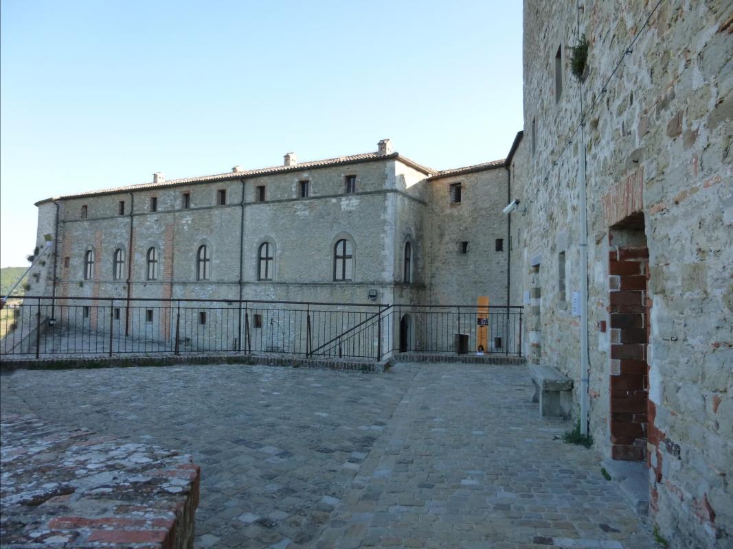 Fortezza di San Leo - 62 - Diego Baglieri - San Leo (RN)