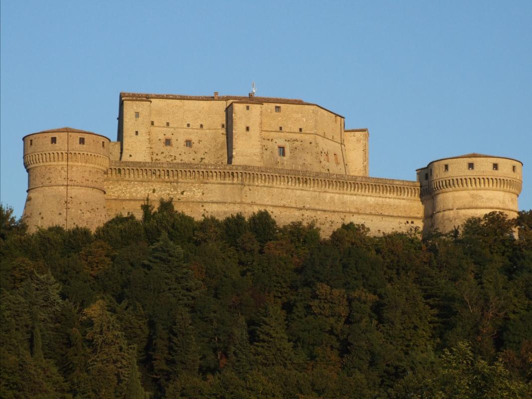 Fortezza di San Leo - 23 - Diego Baglieri - San Leo (RN)