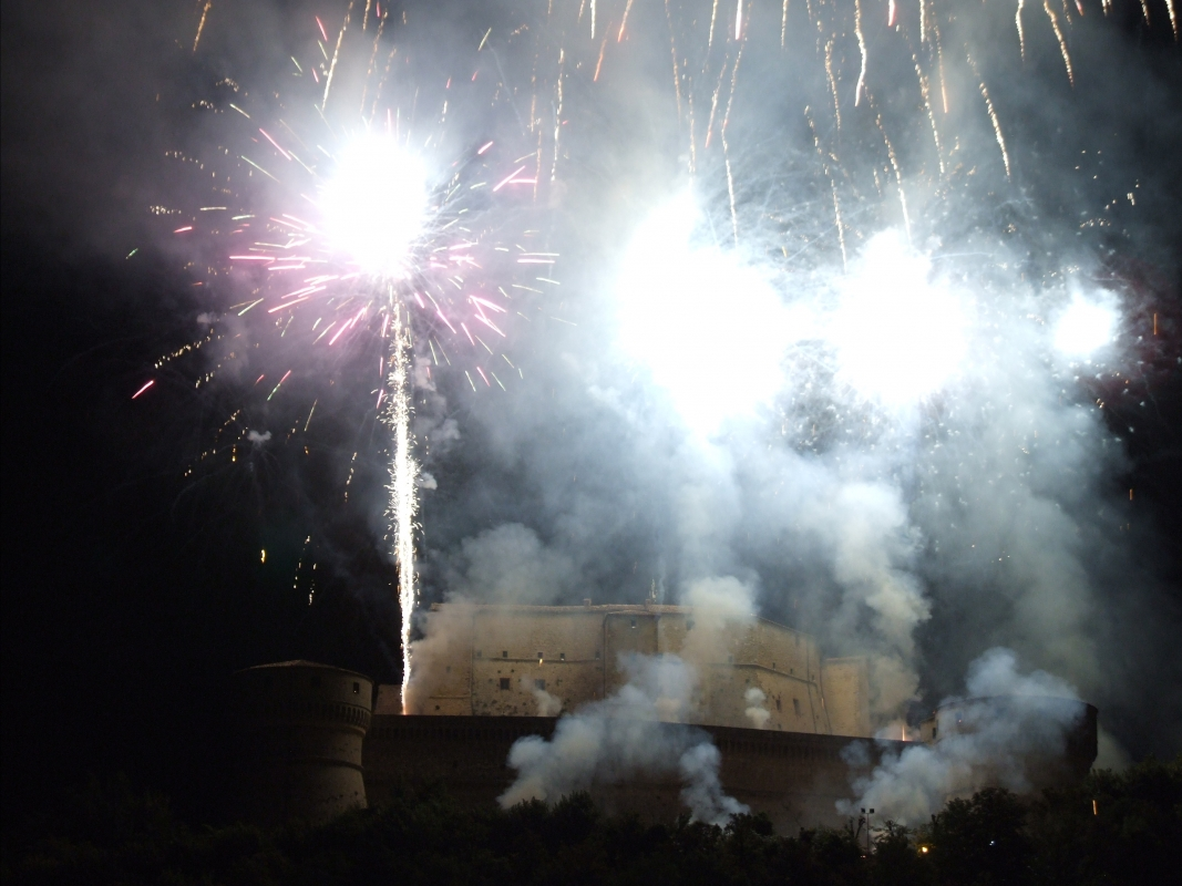 Fortezza di San Leo - 44 - Diego Baglieri - San Leo (RN)