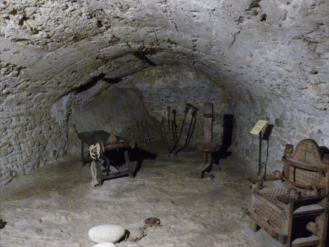 Fortezza di San Leo - 52 - Diego Baglieri - San Leo (RN)