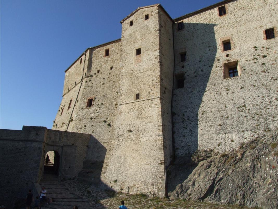 Fortezza di San Leo - 9 - Diego Baglieri - San Leo (RN)