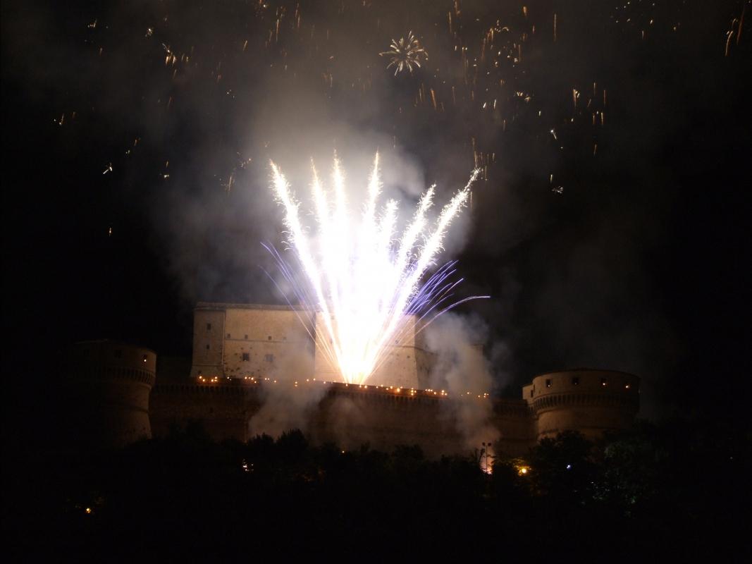 Fortezza di San Leo - 40 - Diego Baglieri - San Leo (RN)