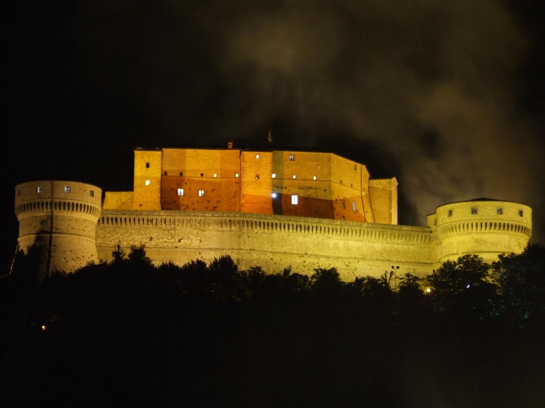 Fortezza di San Leo - 49 - Diego Baglieri - San Leo (RN)
