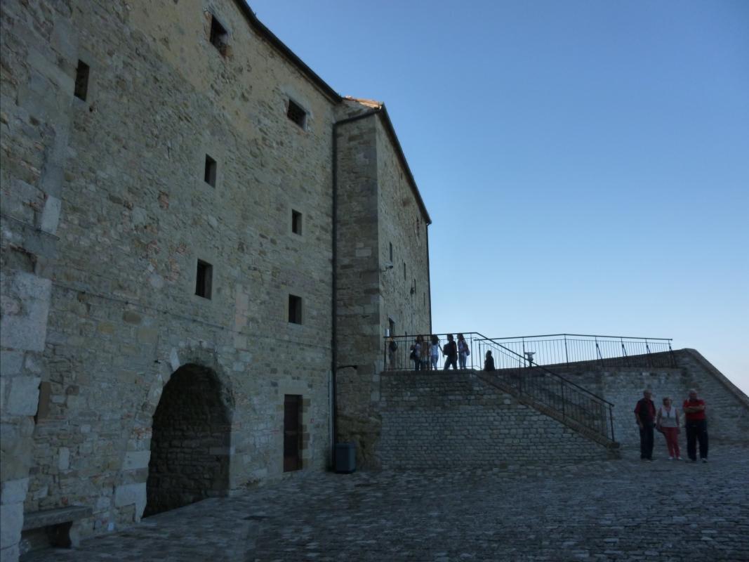 Fortezza di San Leo - 57 - Diego Baglieri - San Leo (RN)