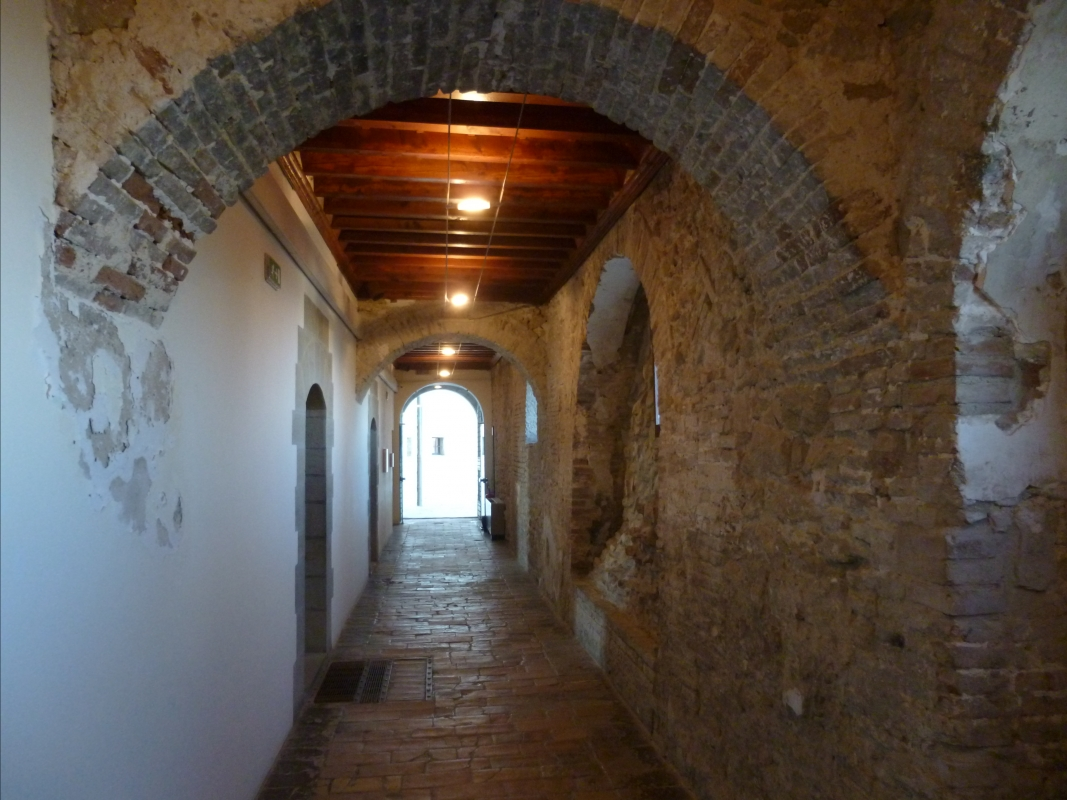Fortezza di San Leo - 54 - Diego Baglieri - San Leo (RN)