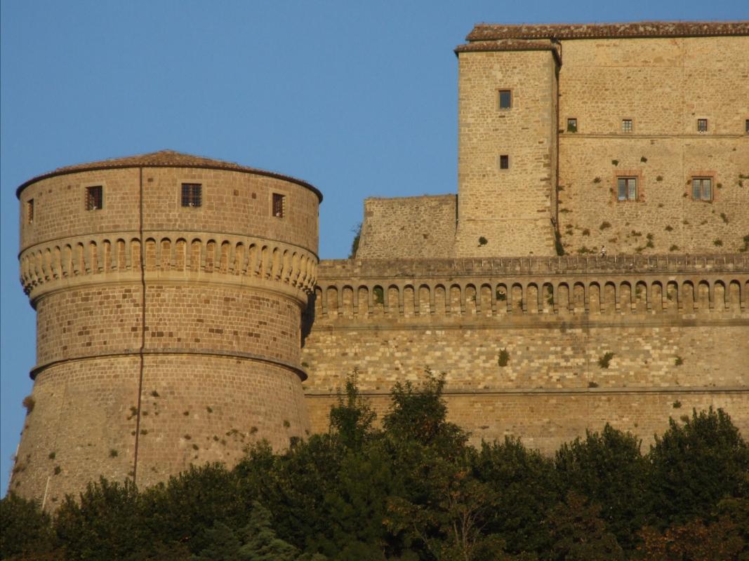 Fortezza di San Leo - 22 - Diego Baglieri - San Leo (RN)
