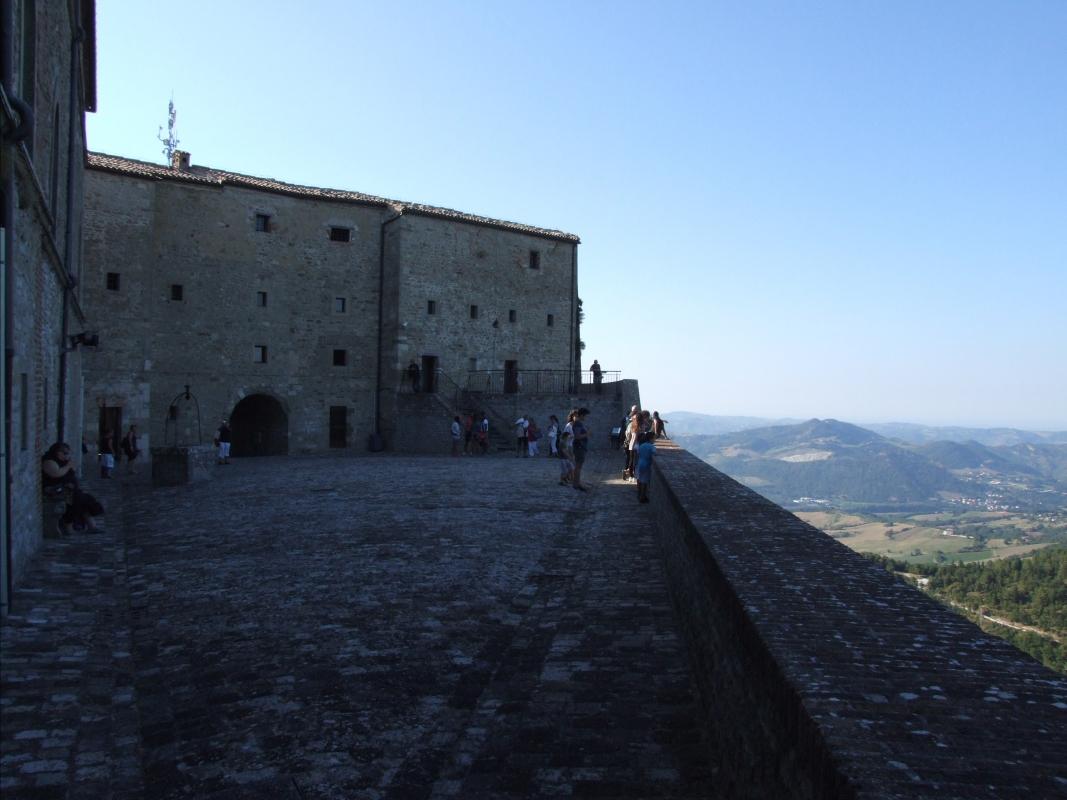 Fortezza di San Leo - 7 - Diego Baglieri - San Leo (RN)