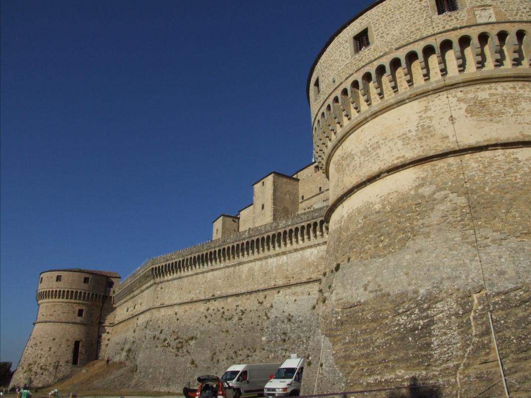 Fortezza di San Leo - 16 - Diego Baglieri - San Leo (RN)