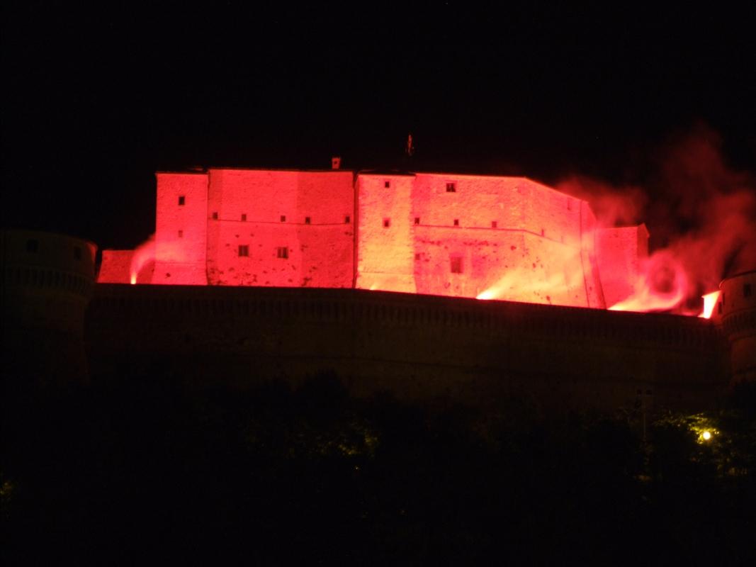 Fortezza di San Leo - 35 - Diego Baglieri - San Leo (RN)