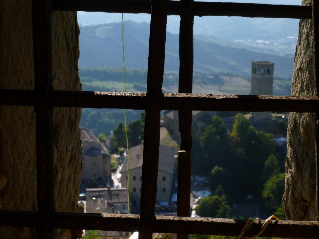 Fortezza di San Leo - 61 - Diego Baglieri - San Leo (RN)