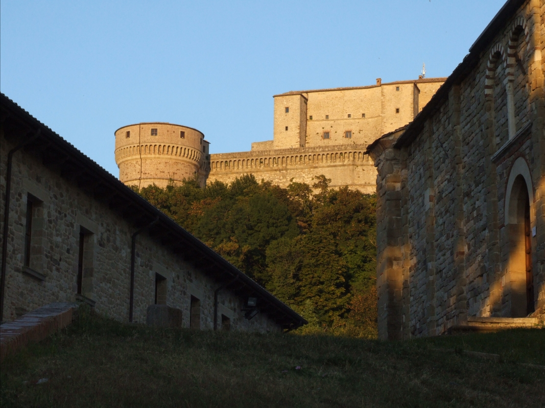 Fortezza di San Leo - 26 - Diego Baglieri - San Leo (RN)