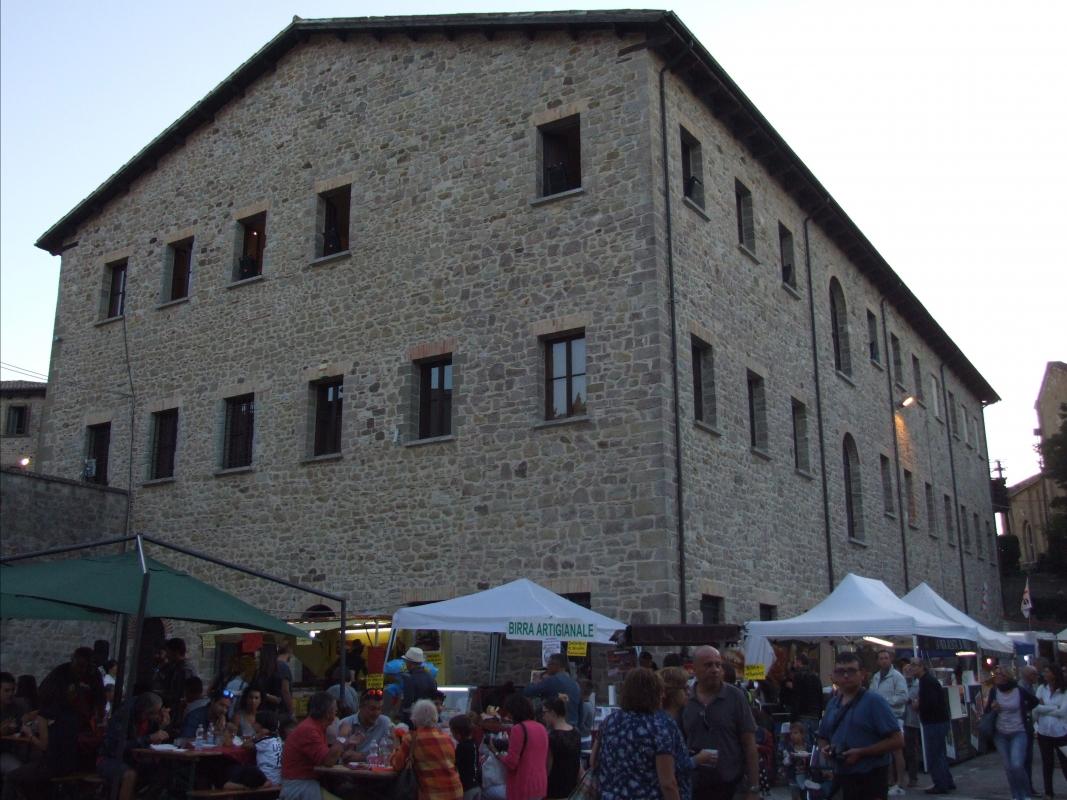 Palazzo Mediceo - San Leo 7 - Diego Baglieri - San Leo (RN)