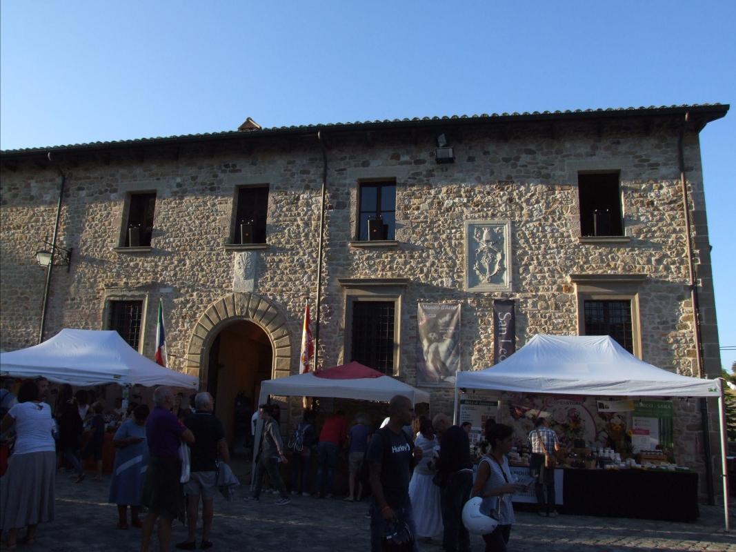 Palazzo Mediceo - San Leo 3 - Diego Baglieri - San Leo (RN)