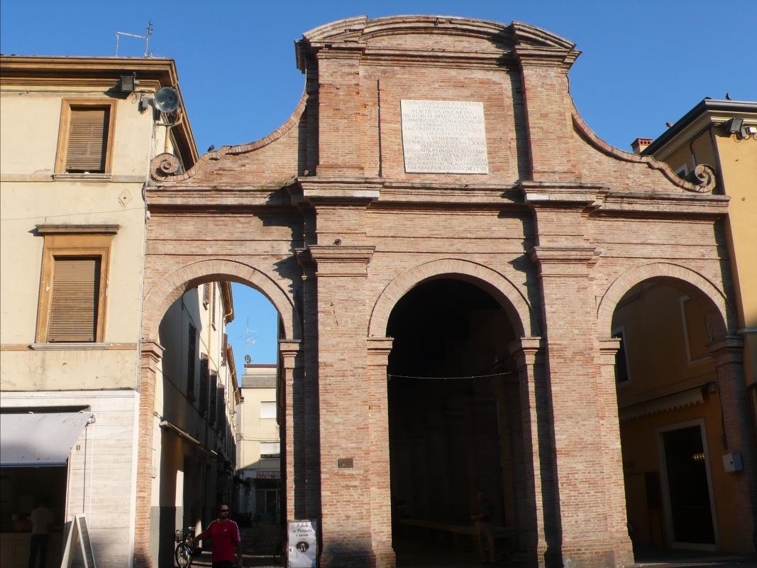 Pescheria - Rimini - RatMan1234 - Rimini (RN)