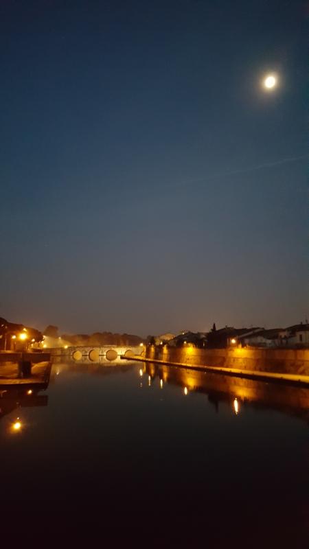 Il Ponte di Tiberio 02 - Marco Musmeci - Rimini (RN)