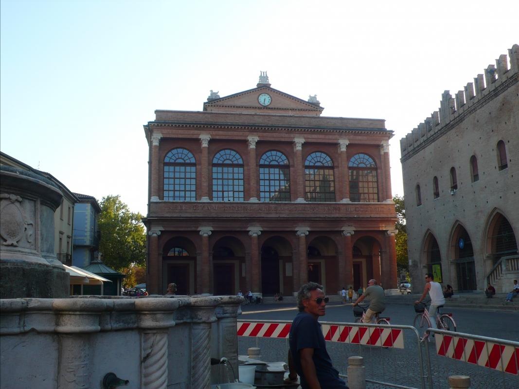 Teatro Amintore Galli - Rimini - RatMan1234 - Rimini (RN)