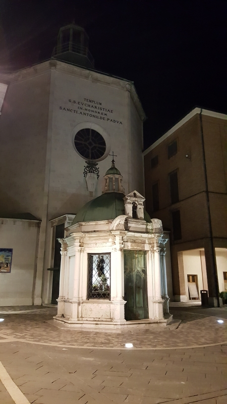 Il Tempietto 01 - Marco Musmeci - Rimini (RN)