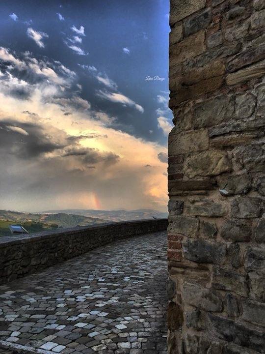 La rocca e la sua magia8 - Larabraga19 - Montefiore Conca (RN)