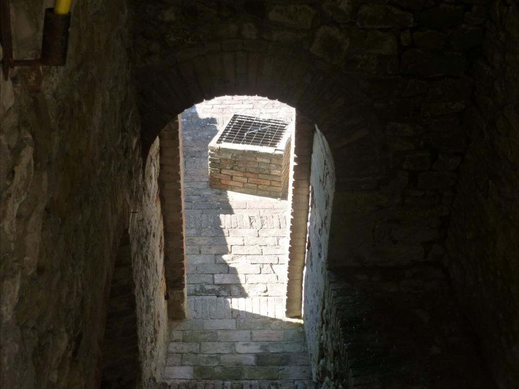 Rocca Malatestiana - Montefiore Conca 27 - Diego Baglieri - Montefiore Conca (RN)