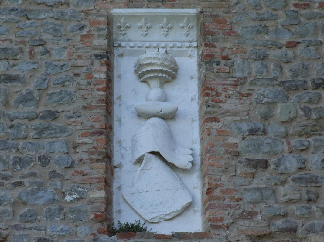 Rocca Malatestiana - Montefiore Conca 20 - Diego Baglieri - Montefiore Conca (RN)