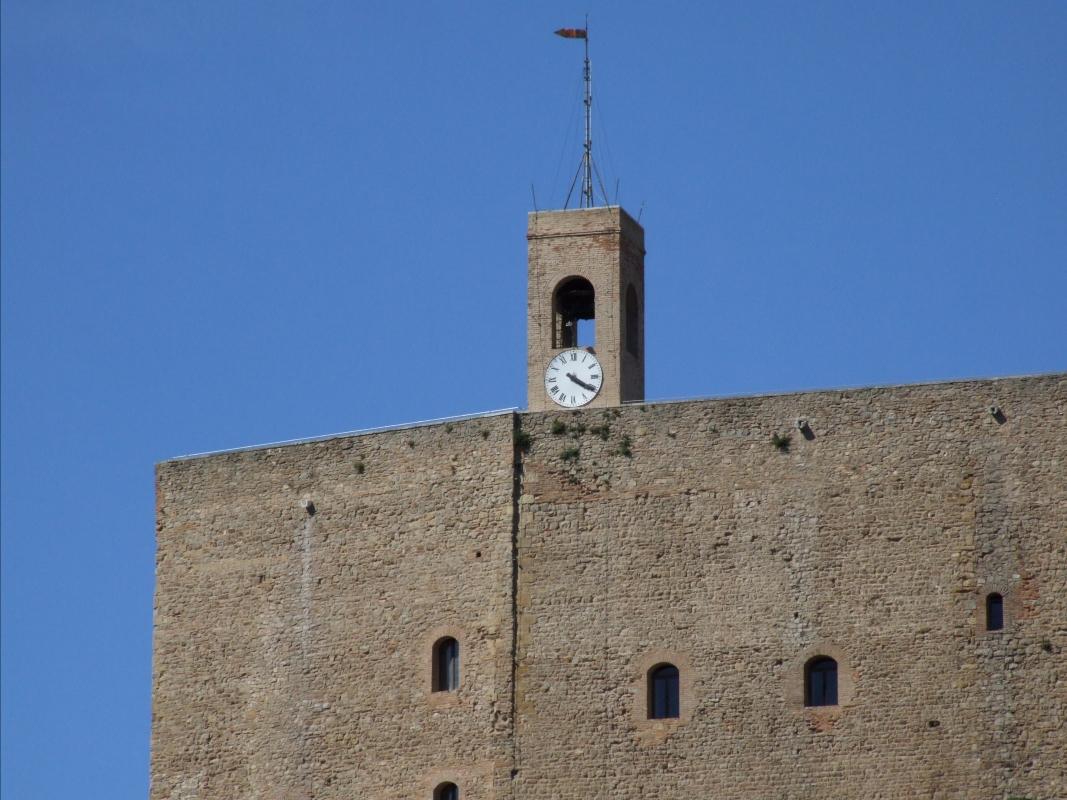 Rocca Malatestiana - Montefiore Conca 3 - Diego Baglieri - Montefiore Conca (RN)