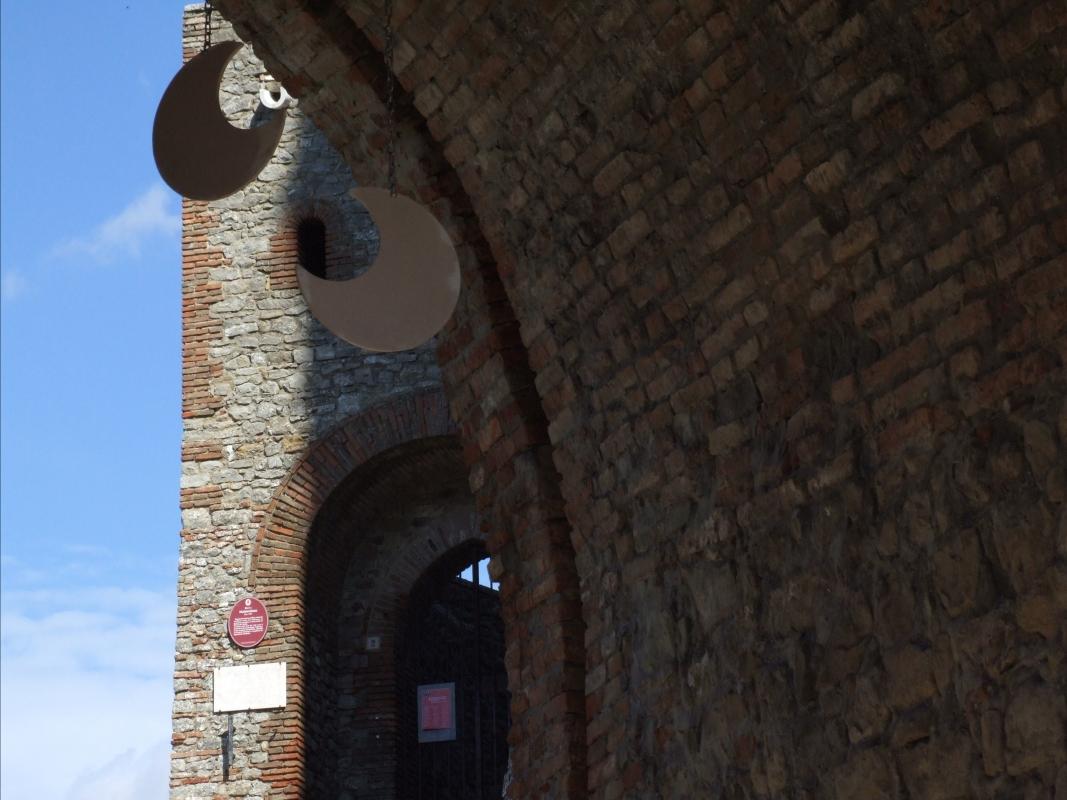 Rocca Malatestiana - Montefiore Conca 8 - Diego Baglieri - Montefiore Conca (RN)