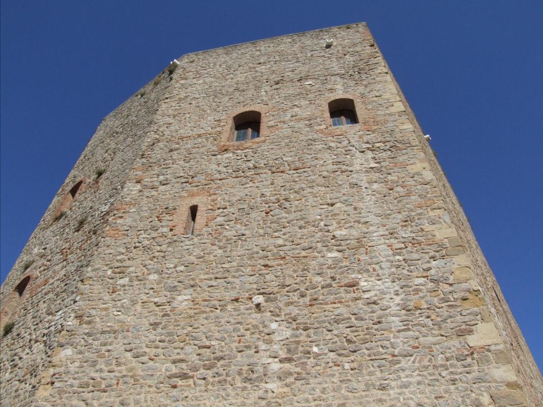 Rocca Malatestiana - Montefiore Conca 13 - Diego Baglieri - Montefiore Conca (RN)