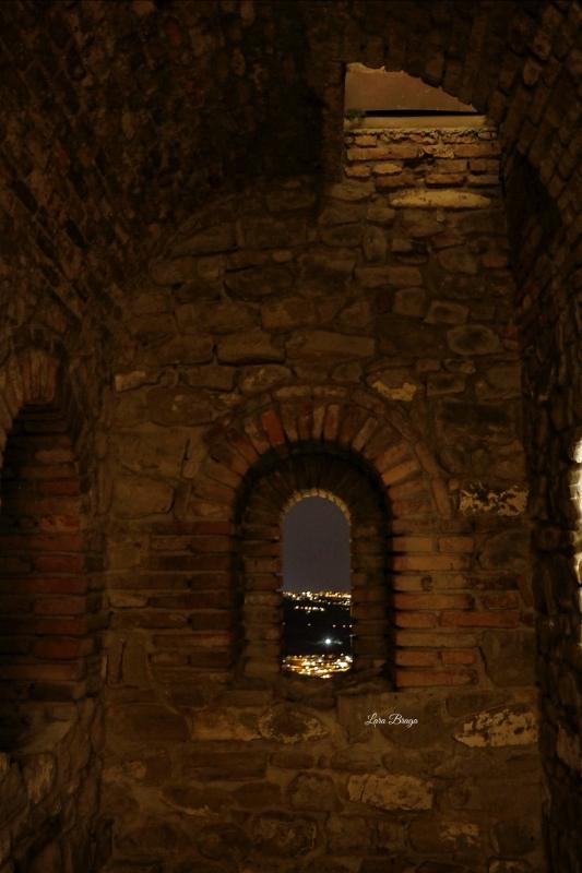 La Rocca ed i suoi colori3 - Larabraga19 - Montefiore Conca (RN)