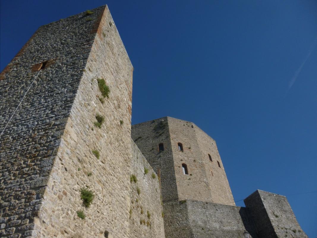 Rocca Malatestiana - Montefiore Conca 38 - Diego Baglieri - Montefiore Conca (RN)