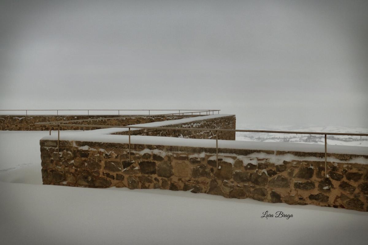 La Rocca e la neve15 - Larabraga19 - Montefiore Conca (RN)