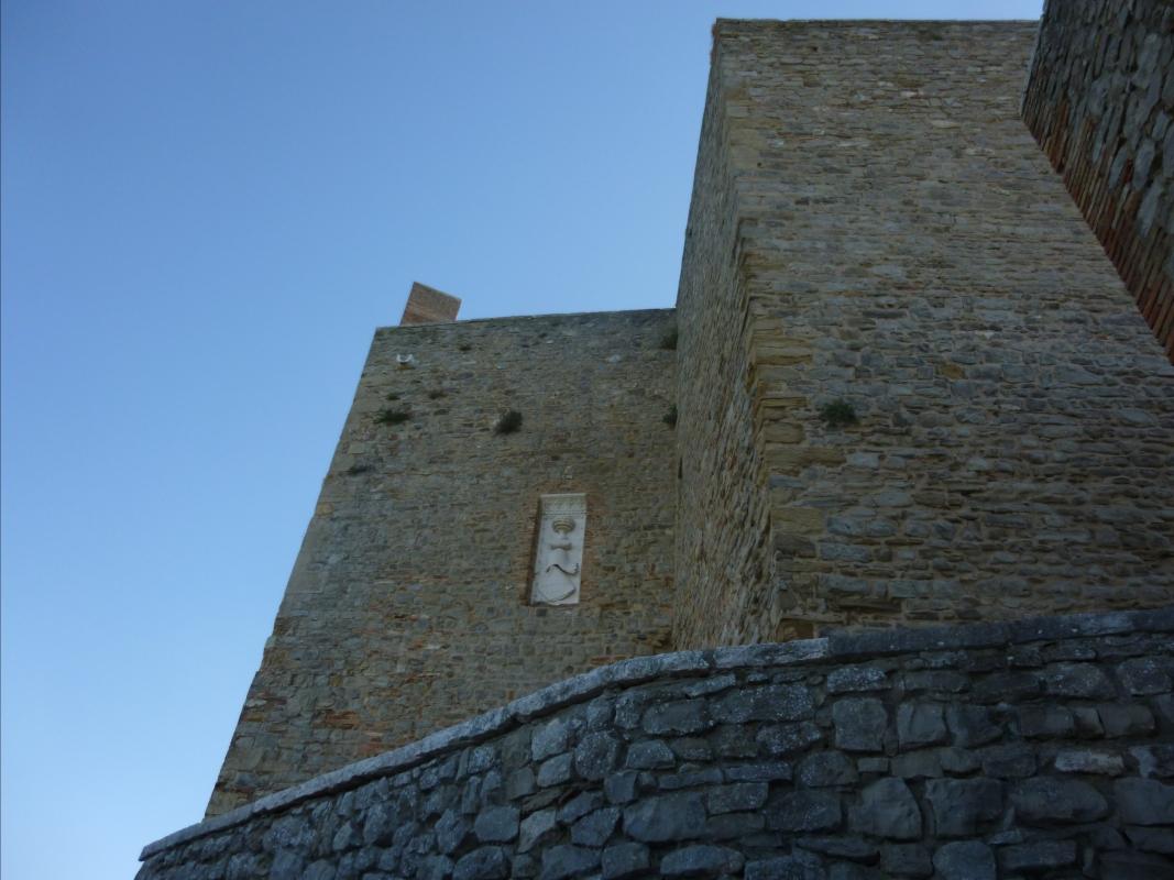 Rocca Malatestiana - Montefiore Conca 31 - Diego Baglieri - Montefiore Conca (RN)