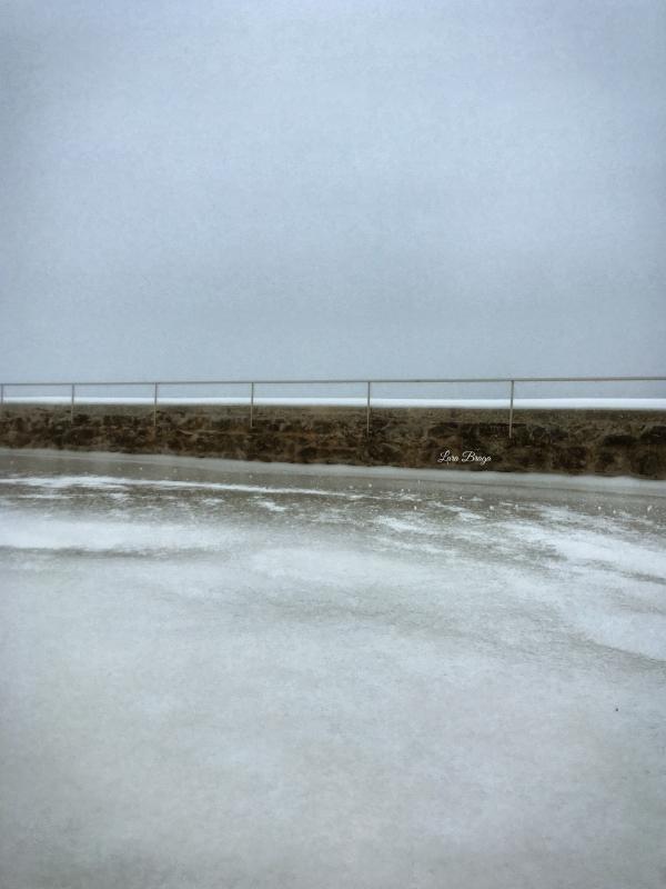 La Rocca e la Galaverna....ghiaccio sulla neve21 - Larabraga19 - Montefiore Conca (RN)