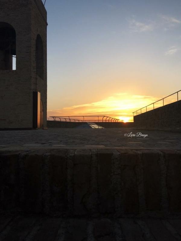 La Rocca , le sue sfumature...7 - Larabraga19 - Montefiore Conca (RN)