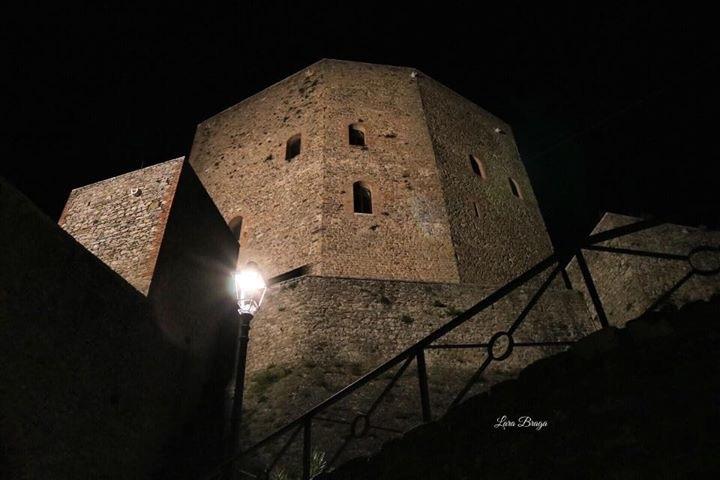 La Rocca ed i suoi colori30 - Larabraga19 - Montefiore Conca (RN)