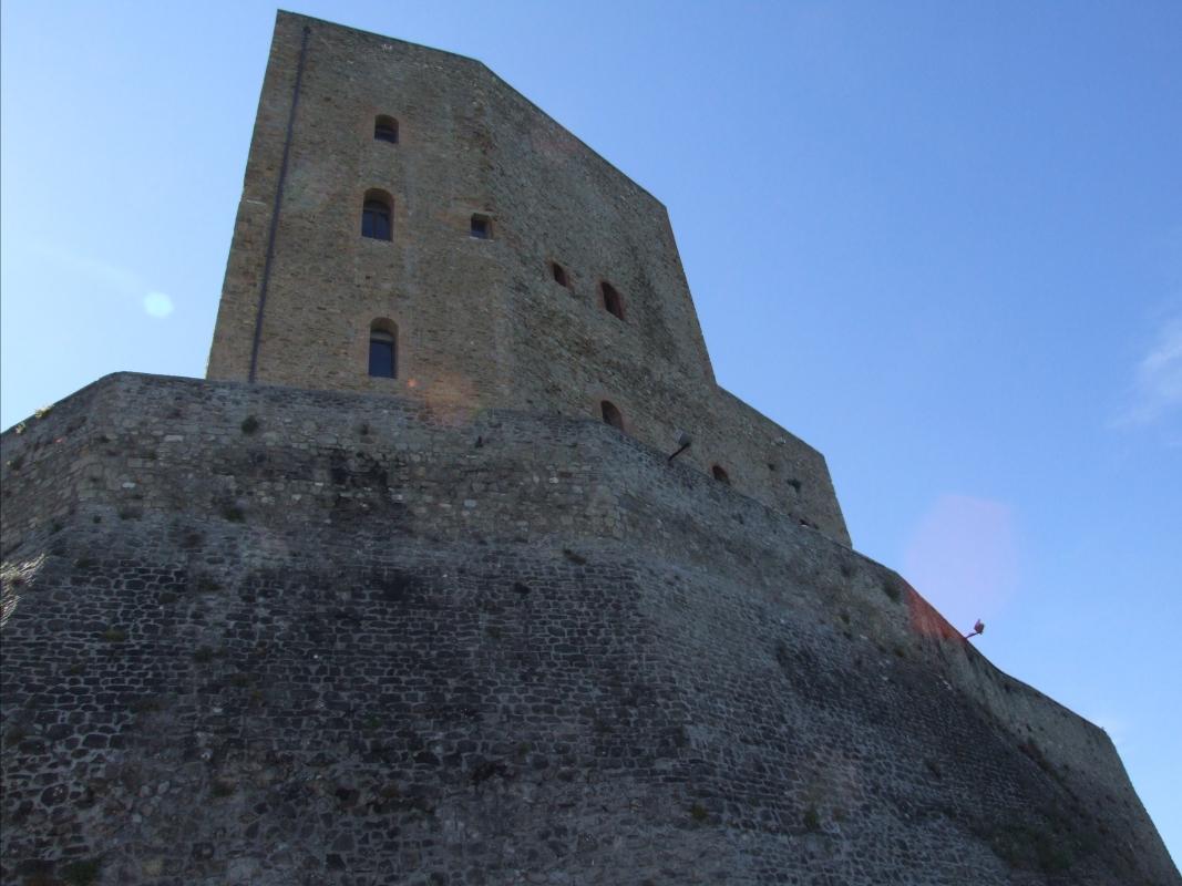 Rocca Malatestiana - Montefiore Conca 7 - Diego Baglieri - Montefiore Conca (RN)