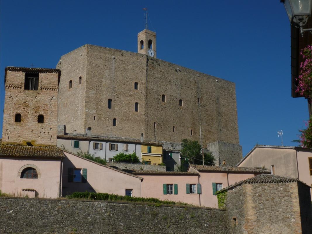 Rocca Malatestiana - Montefiore Conca 43 - Diego Baglieri - Montefiore Conca (RN)