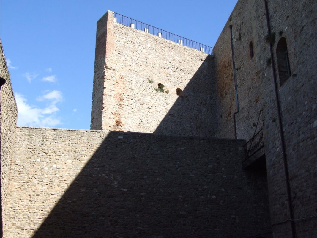 Rocca Malatestiana - Montefiore Conca 21 - Diego Baglieri - Montefiore Conca (RN)