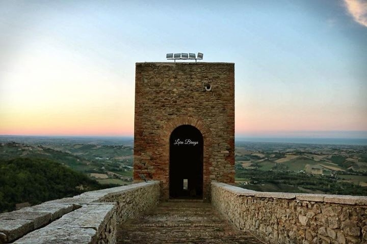 La Rocca ed i suoi colori15 - Larabraga19 - Montefiore Conca (RN)