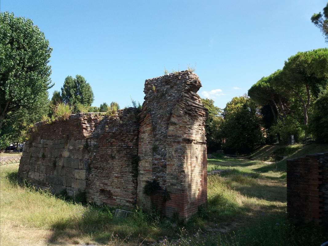 Anfiteatro romano di Rimini 02 - Oleh Kushch - Rimini (RN)