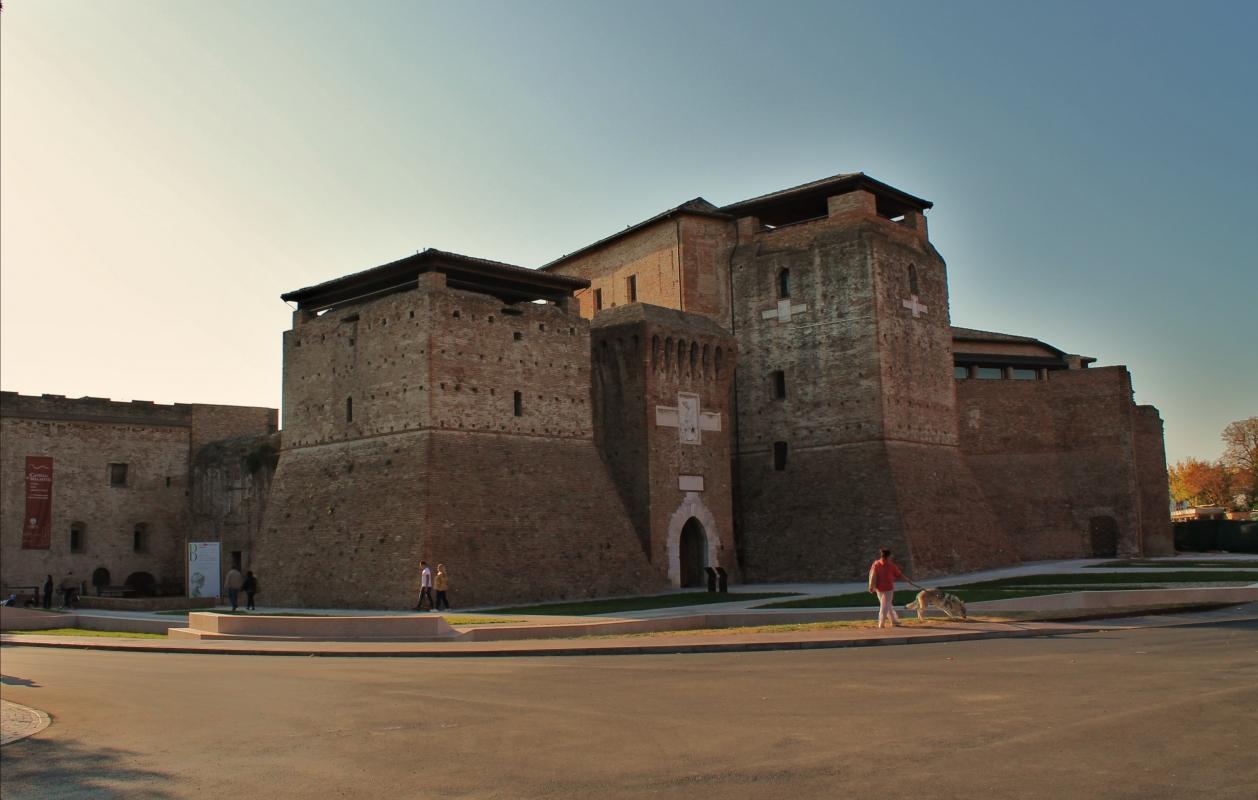 Castel Sismondo di Rimini - Thomass1995 - Rimini (RN)