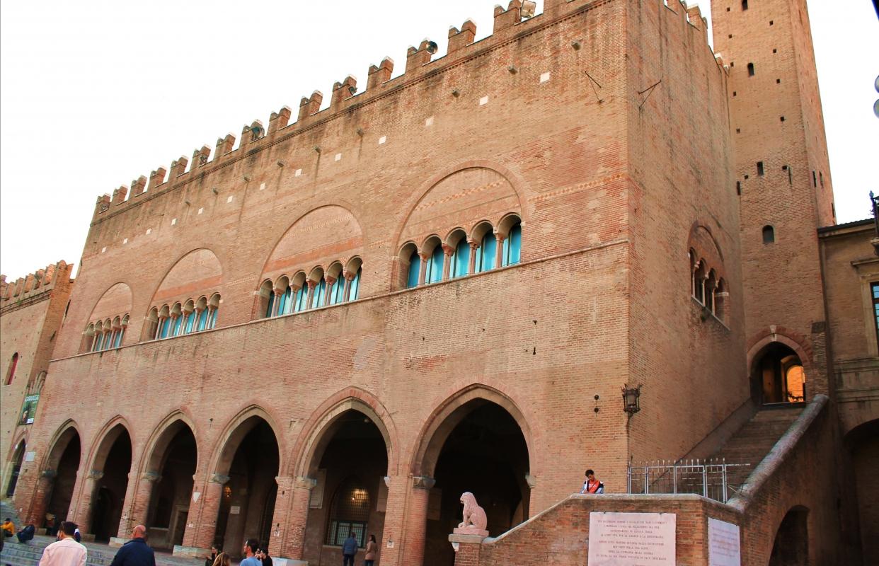 Palazzo dell'Arengo di Rimini - Thomass1995 - Rimini (RN)