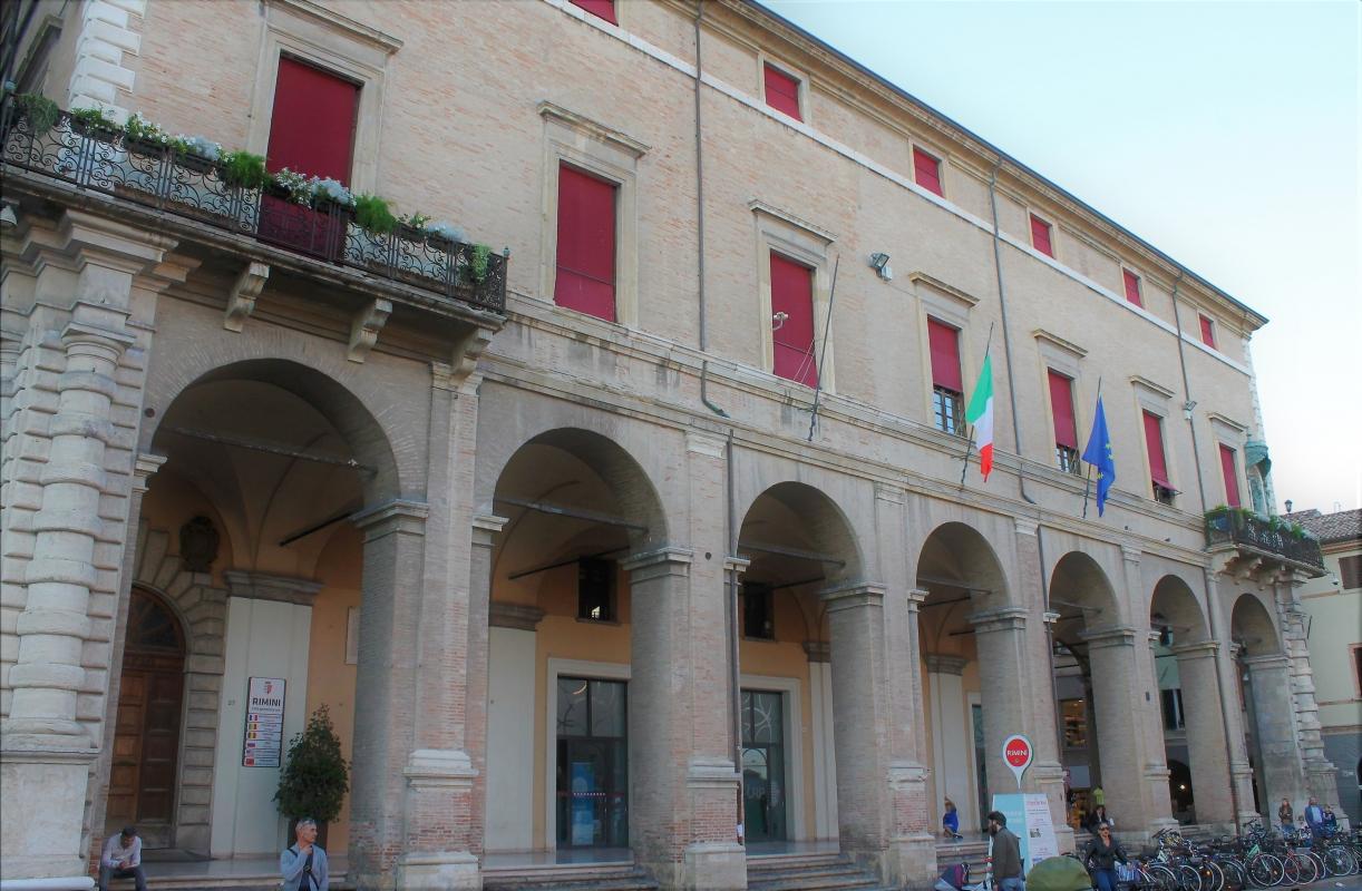 Palazzo Garampi a Rimini - Thomass1995 - Rimini (RN)