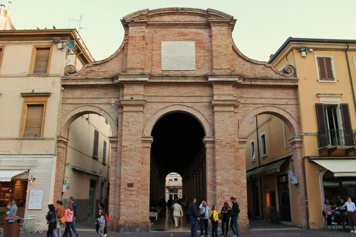 Antica Pescheria di Rimini - Thomass1995 - Rimini (RN)