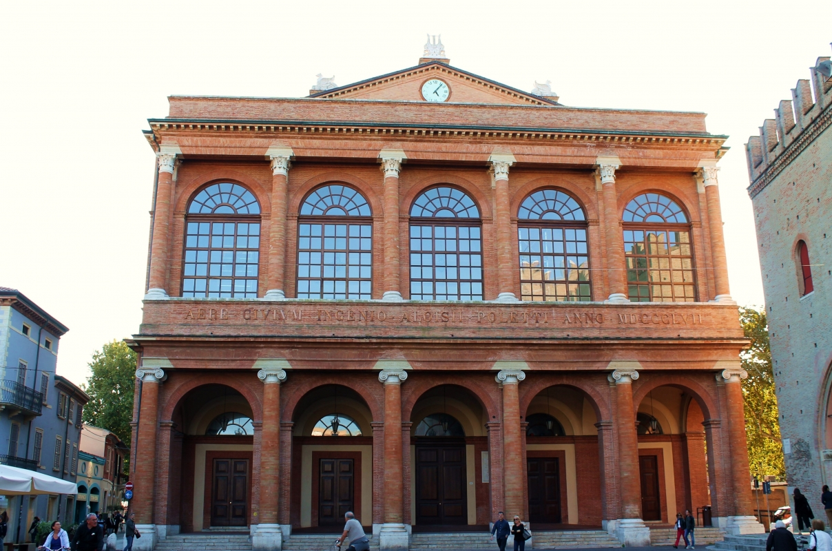Teatro Galli di Rimini - Thomass1995 - Rimini (RN)