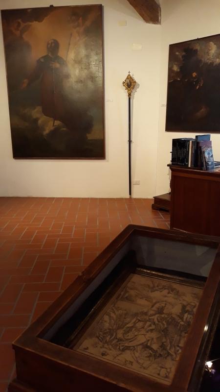 Confronti 10 - Marco Musmeci - Saludecio (RN)